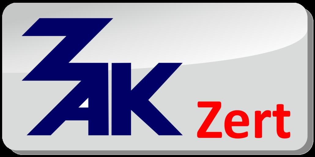 ZAK Zert